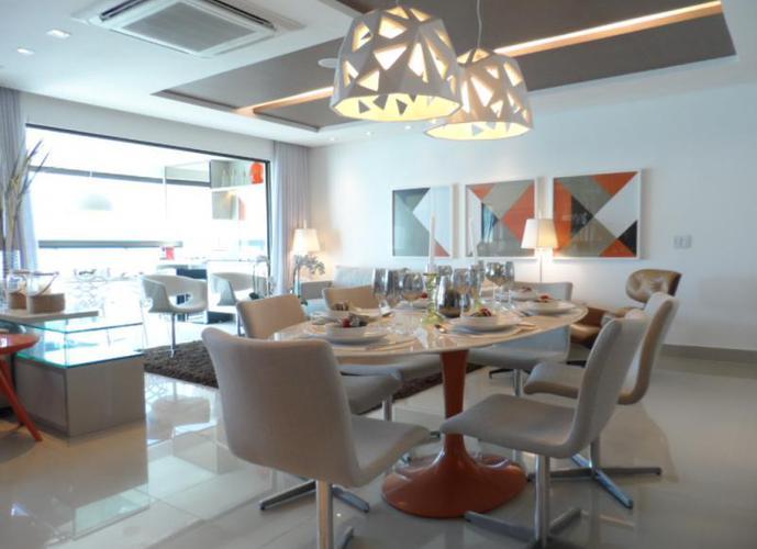 Apartamento em Candeias/PE de 134m² 4 quartos a venda por R$ 1.111.000,00