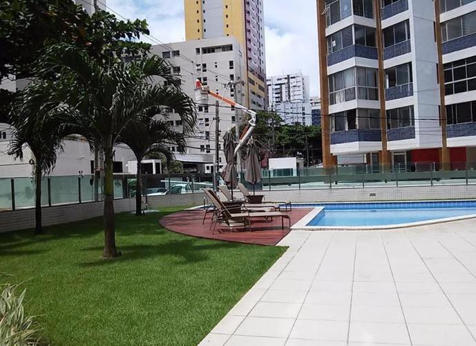 Apartamento em Boa Viagem/PE de 170m² 3 quartos para locação R$ 5.872,00/mes