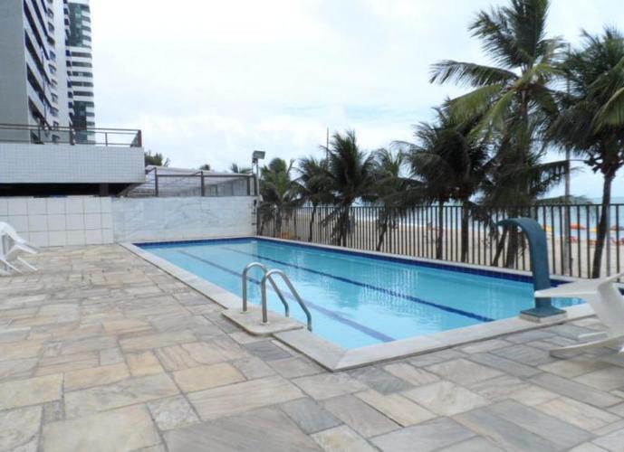 Apartamento em Piedade/PE de 200m² 3 quartos a venda por R$ 900.000,00
