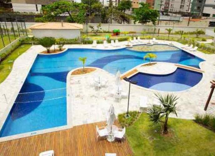 Apartamento em Boa Viagem/PE de 89m² 3 quartos a venda por R$ 510.000,00