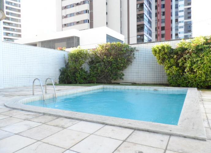 Apartamento em Piedade/PE de 120m² 3 quartos a venda por R$ 700.000,00