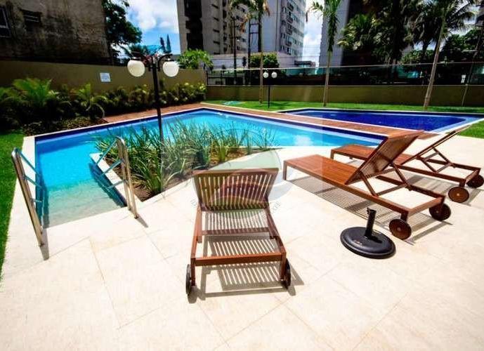 Apartamento em Piedade/PE de 118m² 3 quartos a venda por R$ 935.000,00