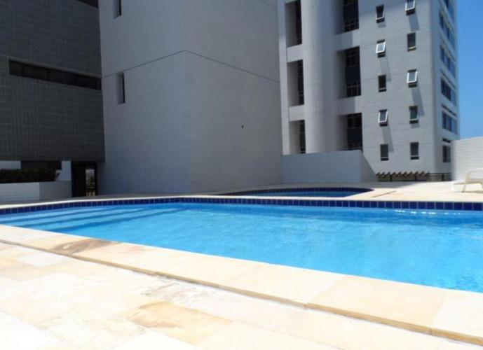 Apartamento em Candeias/PE de 180m² 4 quartos a venda por R$ 735.000,00