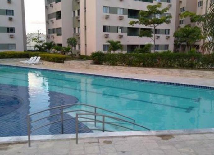 Apartamento em Candeias/PE de 65m² 3 quartos a venda por R$ 250.000,00