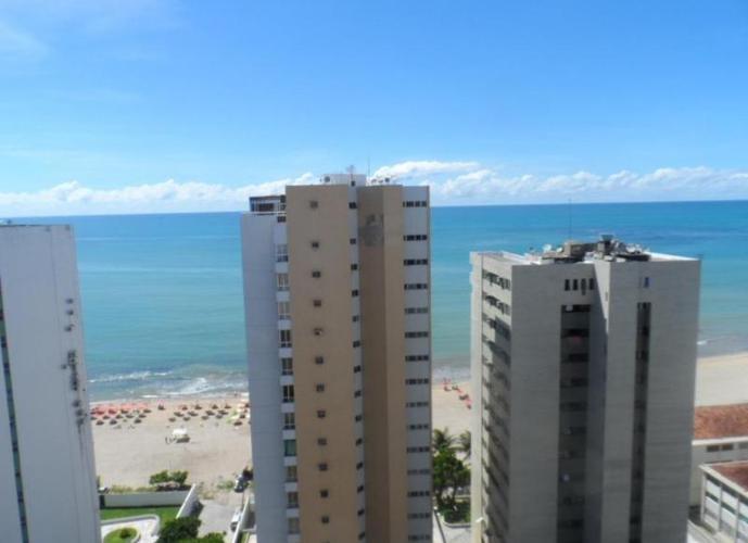 Apartamento em Piedade/PE de 130m² 3 quartos a venda por R$ 530.000,00