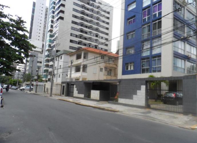 Apartamento em Boa Viagem/PE de 144m² 4 quartos a venda por R$ 745.000,00