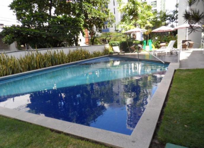 Apartamento em Boa Viagem/PE de 65m² 2 quartos a venda por R$ 550.000,00
