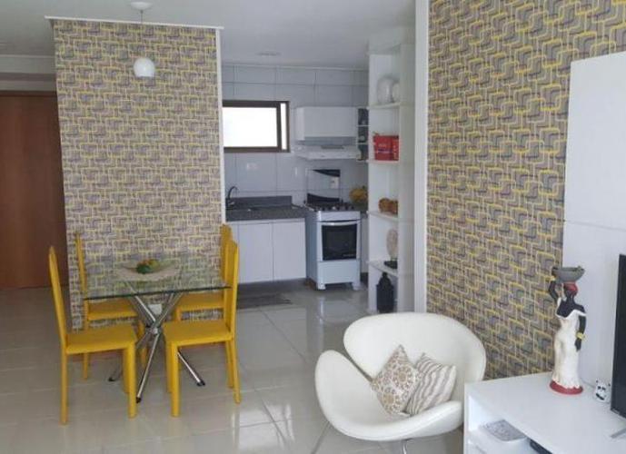 Apartamento em Candeias/PE de 78m² 3 quartos a venda por R$ 260.000,00
