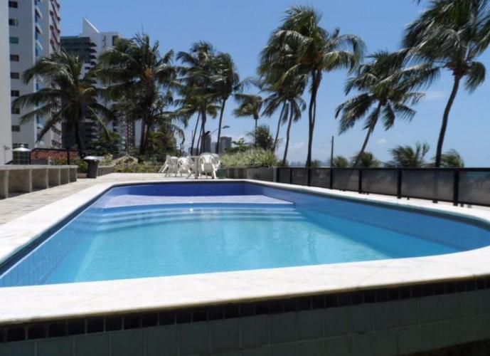 Apartamento em Piedade/PE de 107m² 3 quartos a venda por R$ 575.000,00