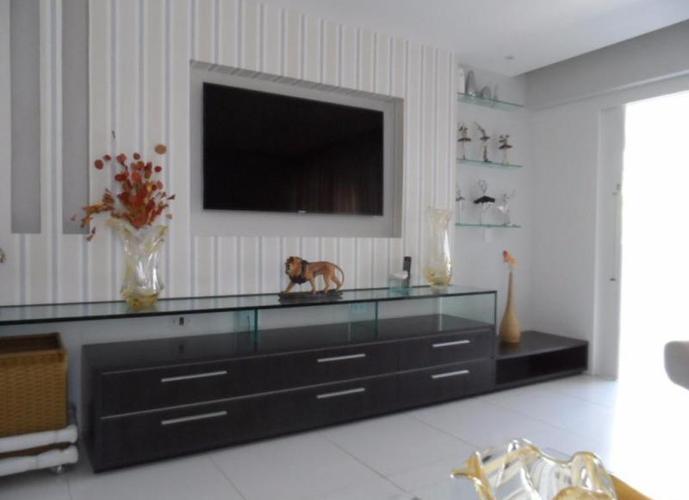 Apartamento em Boa Viagem/PE de 149m² 4 quartos a venda por R$ 765.000,00