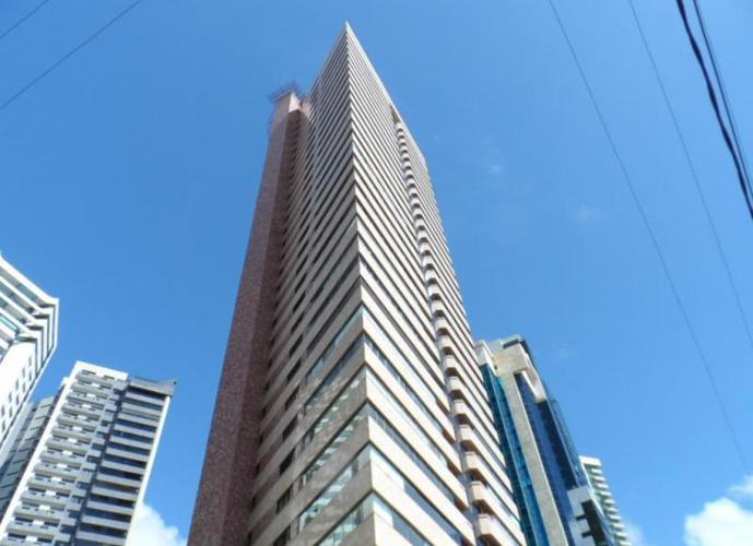 Penthouse em Boa Viagem/PE de 820m² 3 quartos a venda por R$ 7.500.000,00
