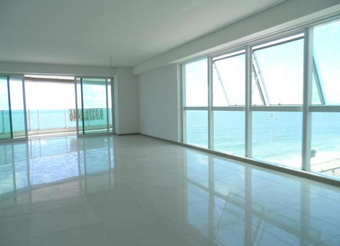 Apartamento em Boa Viagem/PE de 280m² 4 quartos a venda por R$ 2.500.000,00