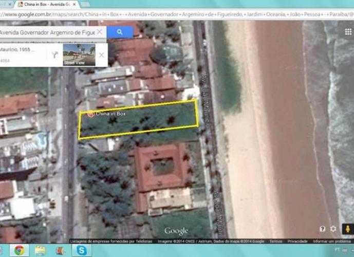 Terreno em Manaíra/PB de m² a venda por R$ 8.000.000,00