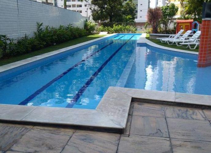 Apartamento em Boa Viagem/PE de 153m² 4 quartos a venda por R$ 980.000,00