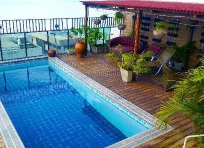 Penthouse em Boa Viagem/PE de 640m² 6 quartos a venda por R$ 3.300.000,00