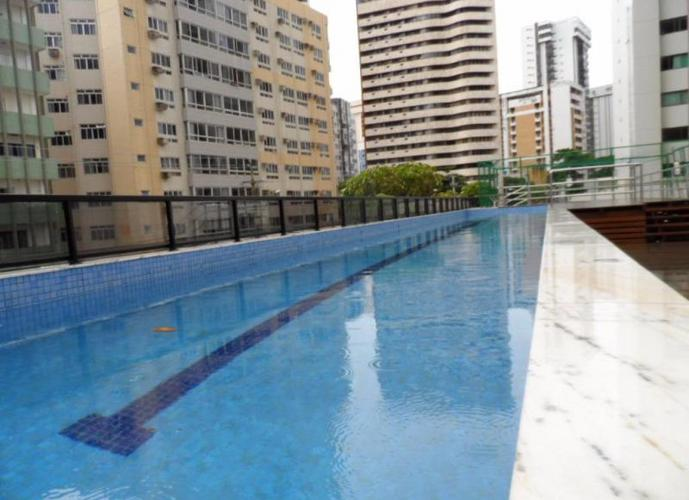 Apartamento em Boa Viagem/PE de 405m² 4 quartos a venda por R$ 3.700.000,00