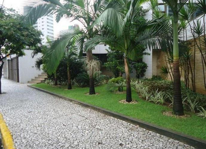 Apartamento em Casa Amarela/PE de 70m² 3 quartos a venda por R$ 370.000,00