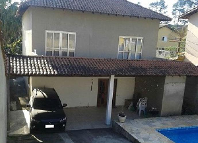 Sobrado em Centro/SP de 120m² 4 quartos para locação R$ 2.750,00/mes
