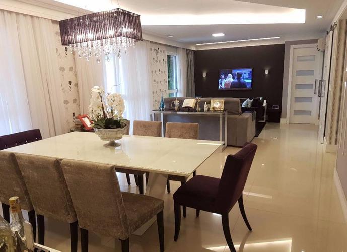 Apartamento em Gonzaga/SP de 160m² 3 quartos a venda por R$ 1.280.000,00