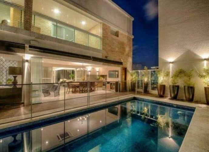 Cobertura em Boqueirão/SP de 482m² 4 quartos a venda por R$ 9.990.000,00