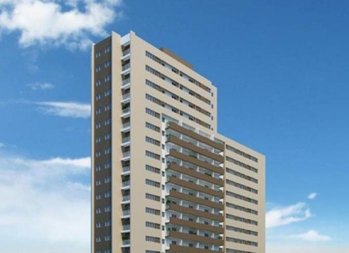 Apartamento em Mooca/SP de 30m² 1 quartos a venda por R$ 189.000,00