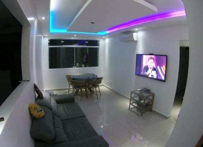 Apartamento em Aparecida/SP de 80m² 2 quartos a venda por R$ 345.000,00