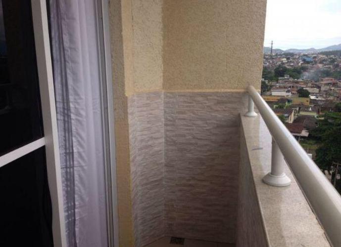 Apartamento em Centro/RJ de 55m² 2 quartos a venda por R$ 215.000,00