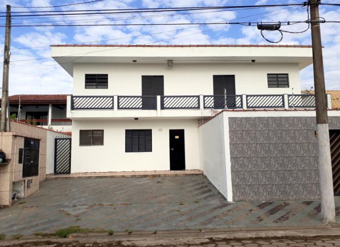 Apartamento em Parque Turístico/SP de 40m² 1 quartos a venda por R$ 150.000,00