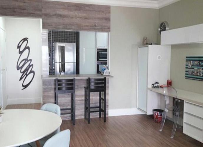 Apartamento em Ponta da Praia/SP de 79m² 2 quartos a venda por R$ 479.000,00