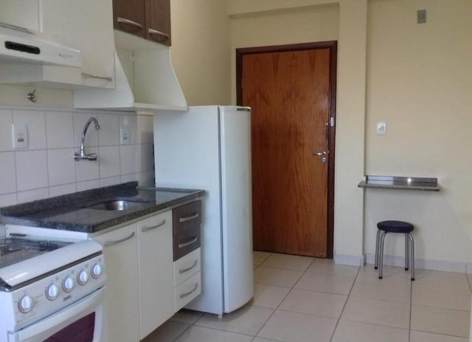 Flat em Jardim Nova Yorque/SP de 40m² 1 quartos para locação R$ 1.000,00/mes