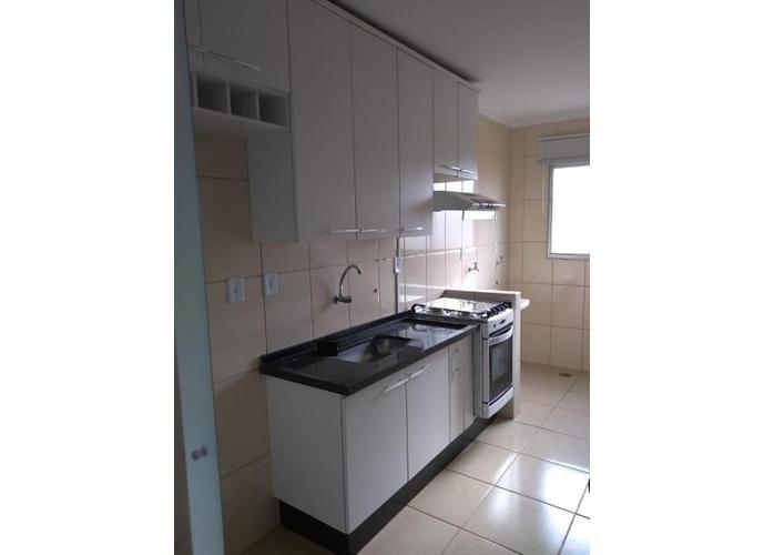 Apartamento em Vila Aeronáutica/SP de 55m² 2 quartos para locação R$ 950,00/mes