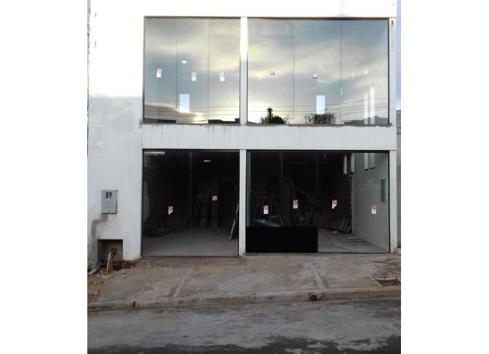 Salão em Jardim Nova Yorque/SP de 64m² para locação R$ 1.100,00/mes