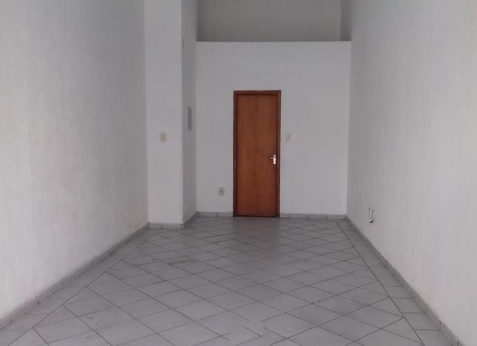 Predio em Centro/SP de 50m² para locação R$ 800,00/mes