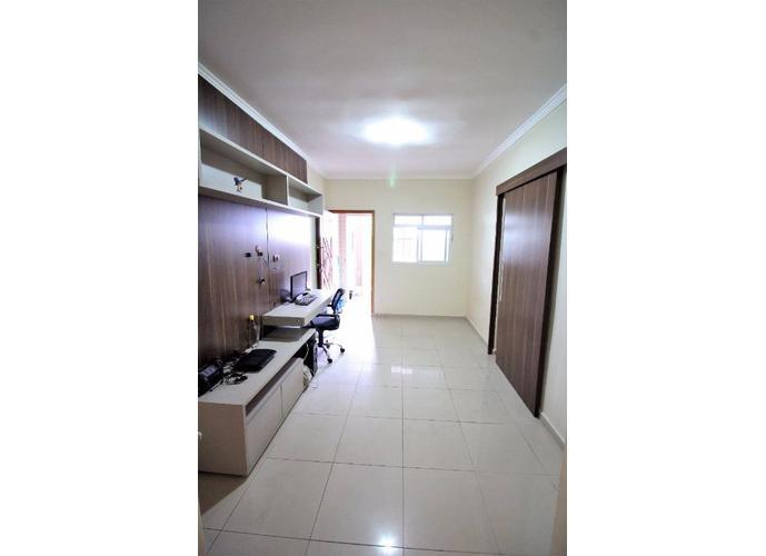 Sobrado em Macuco/SP de 96m² 3 quartos a venda por R$ 498.000,00