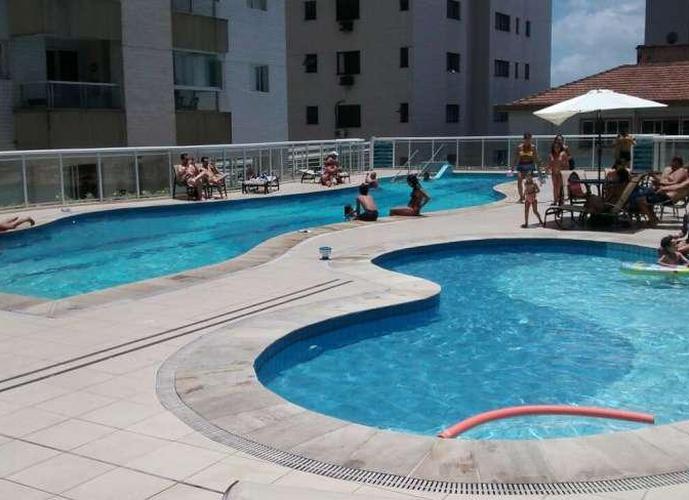 Apartamento em Ponta Da Praia/SP de 77m² 3 quartos a venda por R$ 486.000,00