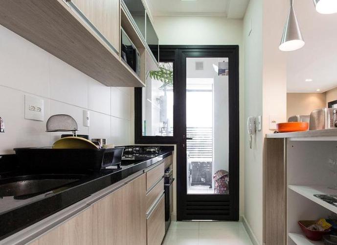 Apartamento em Vila Olímpia/SP de 66m² 1 quartos para locação R$ 7.000,00/mes