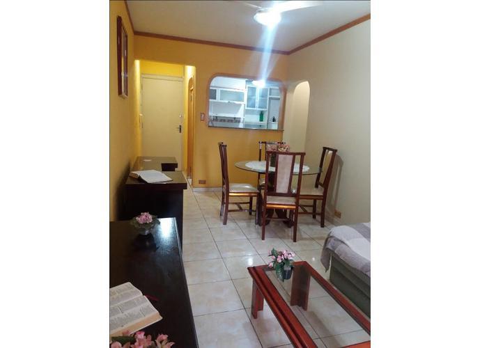 Apartamento em Itararé/SP de 55m² 1 quartos a venda por R$ 255.000,00
