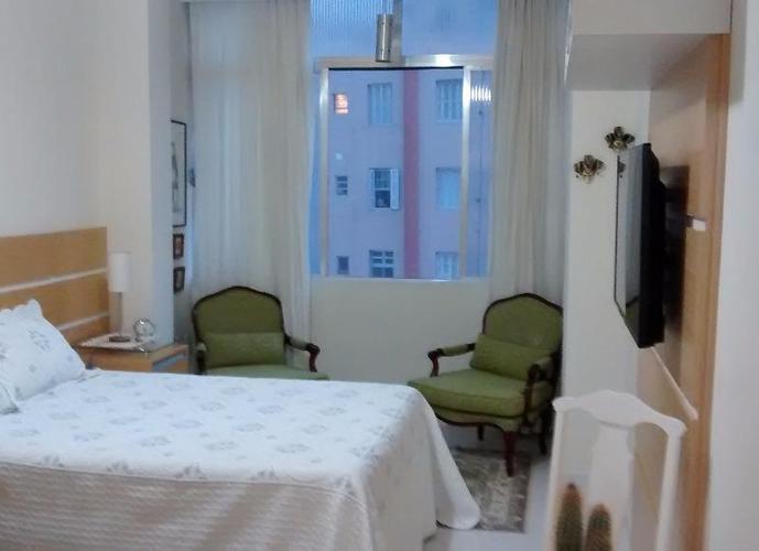 Apartamento em Boqueirão/SP de 54m² 1 quartos a venda por R$ 260.000,00