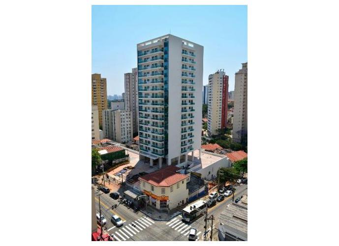 Sala em Vila Clementino/SP de 37m² a venda por R$ 330.000,00