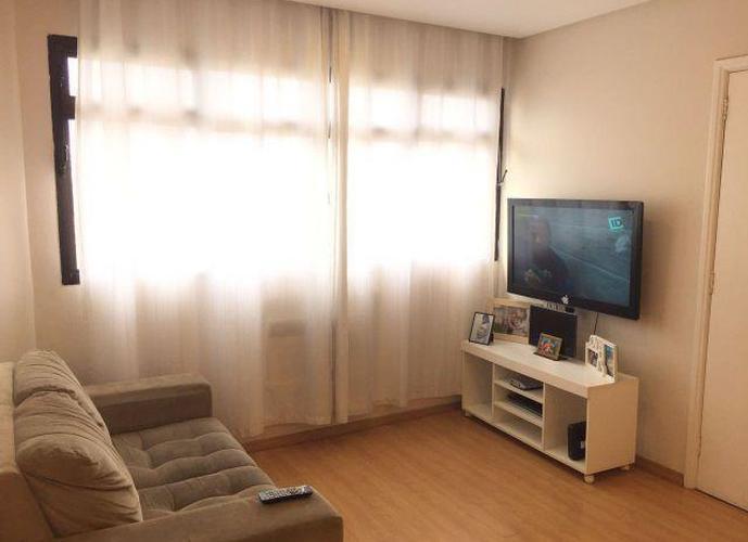 Apartamento em Boqueirão/SP de 65m² 2 quartos a venda por R$ 343.000,00