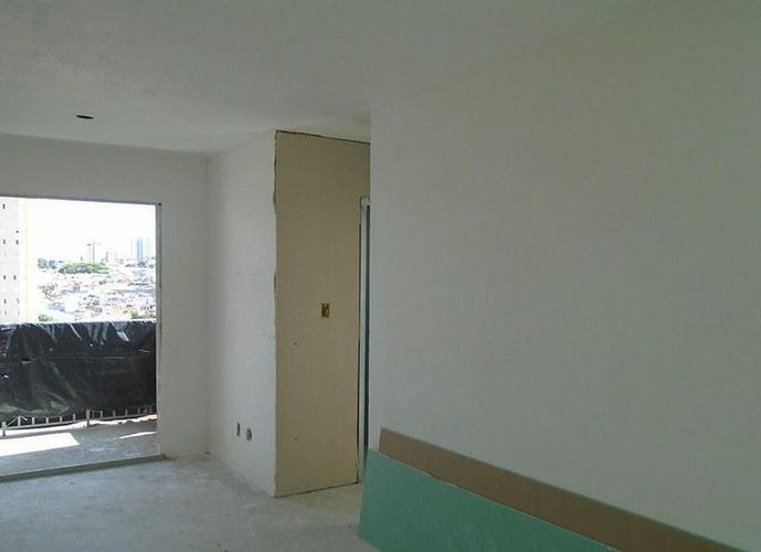 Apartamento em Chácara Santo Antônio (Zona Leste)/SP de 54m² 2 quartos a venda por R$ 378.000,00