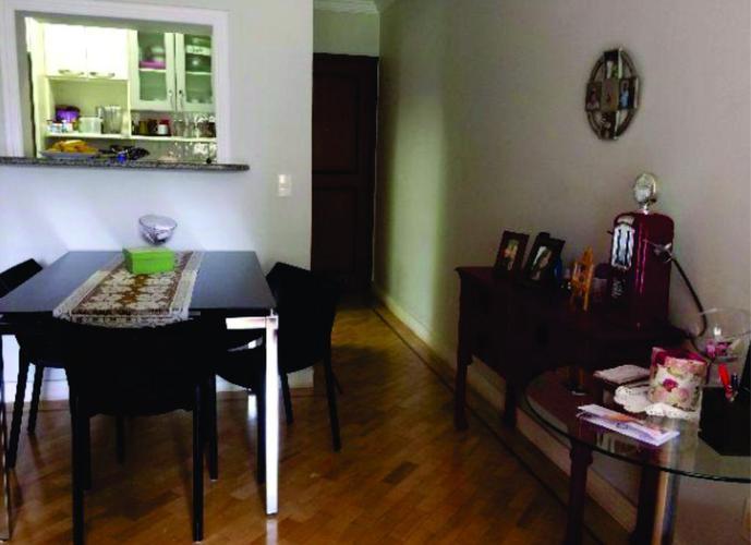 Apartamento em Vila Andrade/SP de 68m² 3 quartos a venda por R$ 392.200,00