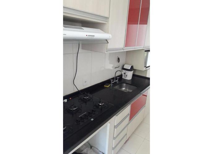 Apartamento em Marapé/SP de 84m² 3 quartos a venda por R$ 410.000,00