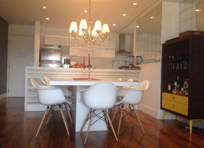 Apartamento em Paraíso Do Morumbi/SP de 82m² 2 quartos a venda por R$ 495.000,00