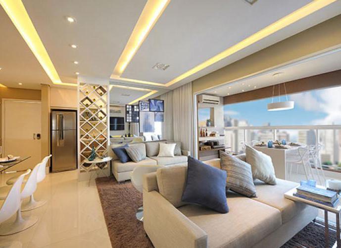 Apartamento em Jardim Glória/SP de 42m² 1 quartos a venda por R$ 509.000,00