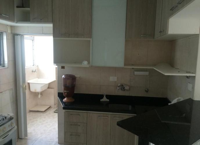 Apartamento em Vila Mariana/SP de 67m² 3 quartos a venda por R$ 530.000,00