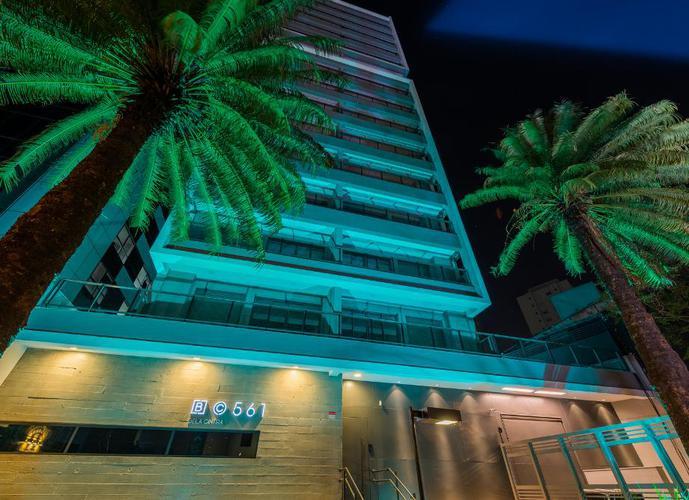 Apartamento em Jardim Paulista/SP de 48m² 1 quartos a venda por R$ 600.000,00