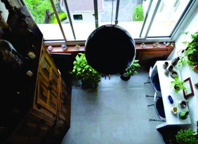 Apartamento em Brooklin Paulista/SP de 80m² 1 quartos a venda por R$ 636.000,00