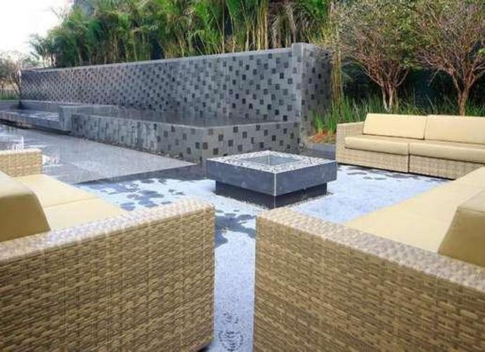 Sala em Itaim Bibi/SP de 42m² a venda por R$ 650.000,00