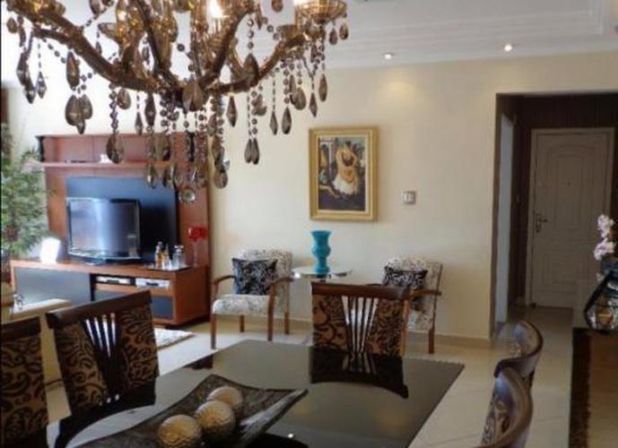Apartamento em Marapé/SP de 150m² 3 quartos a venda por R$ 709.900,00